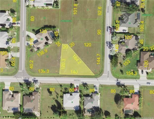 206 Gold Tree, Punta Gorda, FL 33955 (MLS #C7418232) :: The Curlings Group