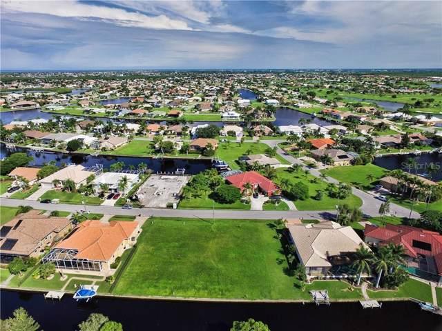 339 Trieste Drive, Punta Gorda, FL 33950 (MLS #C7418265) :: Team Bohannon Keller Williams, Tampa Properties