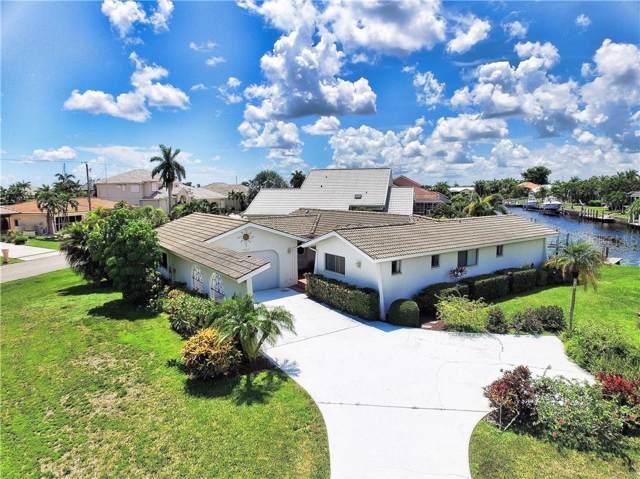 1323 San Mateo Drive, Punta Gorda, FL 33950 (MLS #C7418787) :: Ideal Florida Real Estate