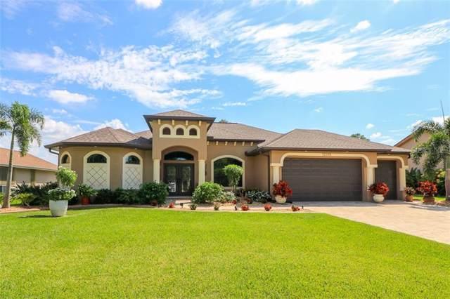 12299 SW Kingsway Circle, Lake Suzy, FL 34269 (MLS #C7419870) :: Rabell Realty Group