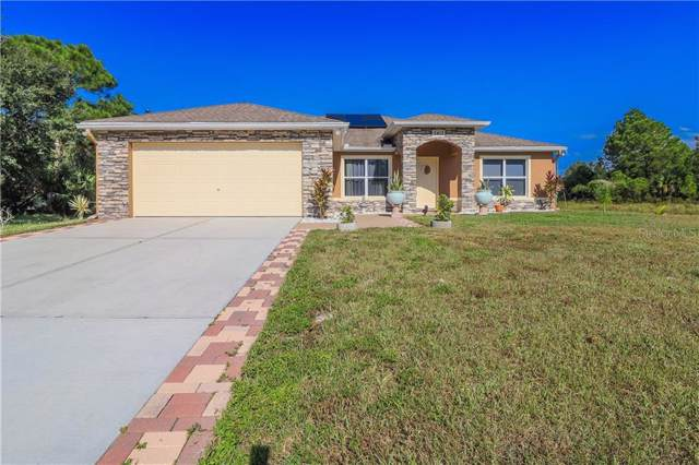 5413 Farmington Avenue, North Port, FL 34288 (MLS #C7420563) :: The Duncan Duo Team