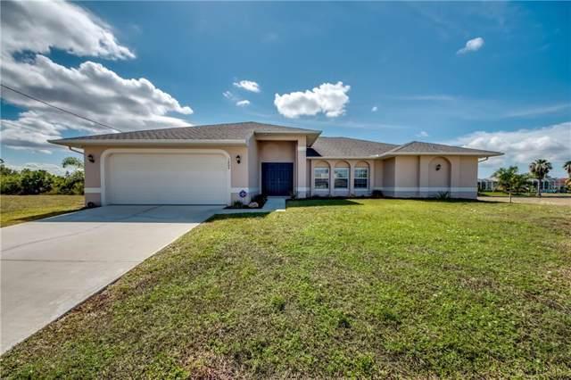 1204 SW 1ST Street, Cape Coral, FL 33991 (MLS #C7421464) :: Dalton Wade Real Estate Group