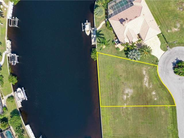 1242 Macaw Court, Punta Gorda, FL 33950 (MLS #C7421611) :: Delgado Home Team at Keller Williams
