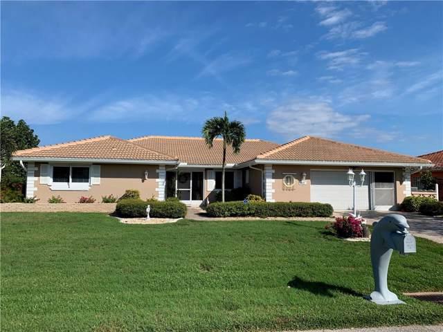 512 Belvedere Court, Punta Gorda, FL 33950 (MLS #C7422027) :: Delgado Home Team at Keller Williams