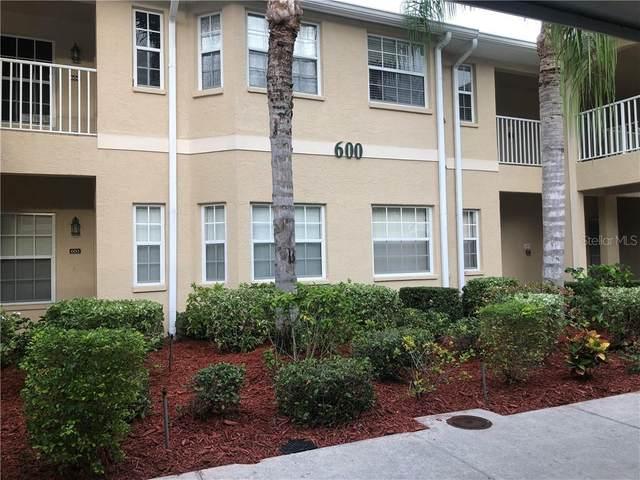 5800 Sabal Trace Drive #606, North Port, FL 34287 (MLS #C7422127) :: Your Florida House Team