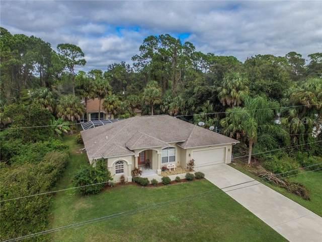 3620 Coquina Avenue, North Port, FL 34286 (MLS #C7422143) :: Team Bohannon Keller Williams, Tampa Properties