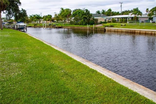 27236 San Marino Drive, Punta Gorda, FL 33983 (MLS #C7422344) :: Florida Real Estate Sellers at Keller Williams Realty
