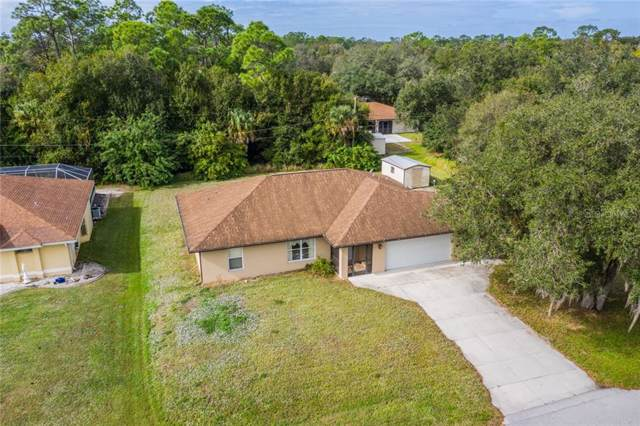 1477 Fringe Street, Port Charlotte, FL 33952 (MLS #C7423620) :: Pristine Properties