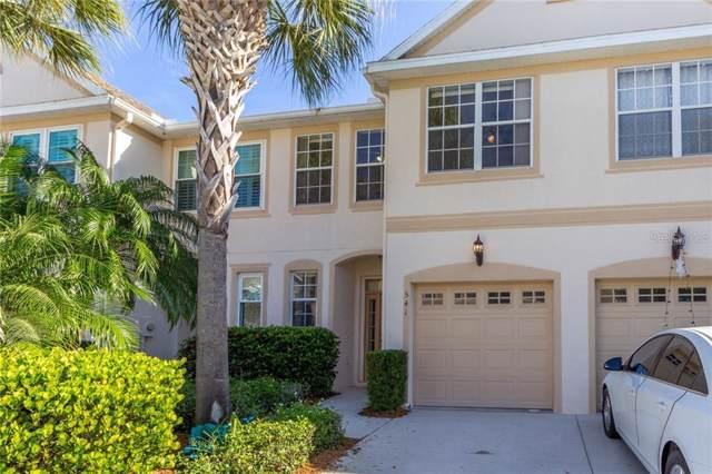 541 Black Lion Drive NE, St Petersburg, FL 33716 (MLS #C7423798) :: The Robertson Real Estate Group