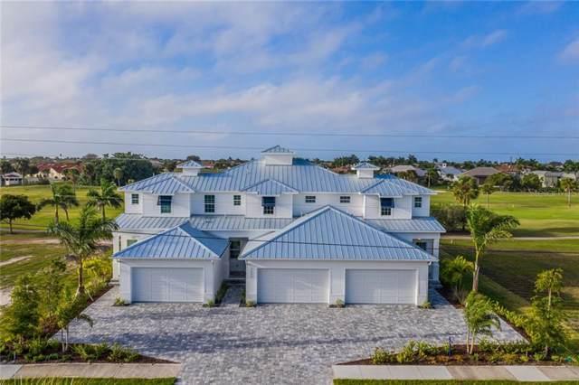 3655 Bal Harbor Boulevard #113, Punta Gorda, FL 33950 (MLS #C7423943) :: Armel Real Estate