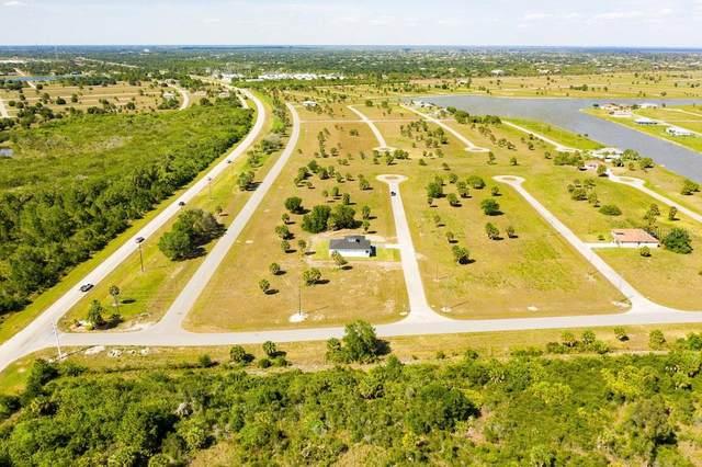 11 Finch Court, Placida, FL 33946 (MLS #C7425238) :: Bridge Realty Group