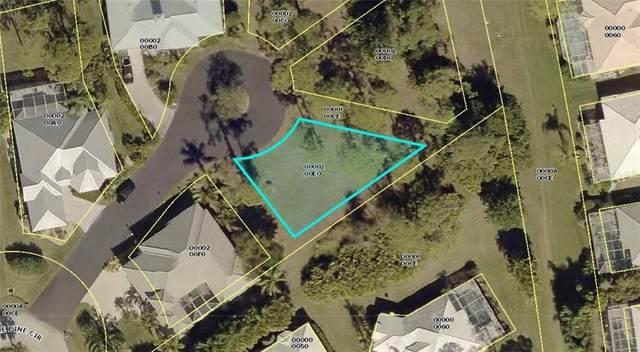 2064 Little Pine Circle, Punta Gorda, FL 33955 (MLS #C7425337) :: CGY Realty