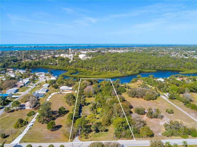 360 S Oxford Drive, Englewood, FL 34223 (MLS #C7426381) :: The Duncan Duo Team