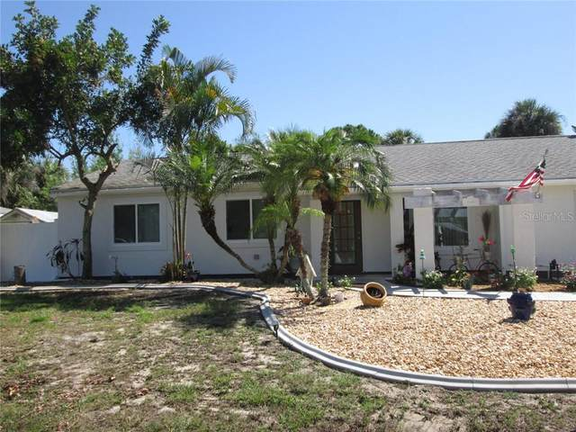 2549 Cannolot Boulevard, Port Charlotte, FL 33948 (MLS #C7427913) :: The Light Team
