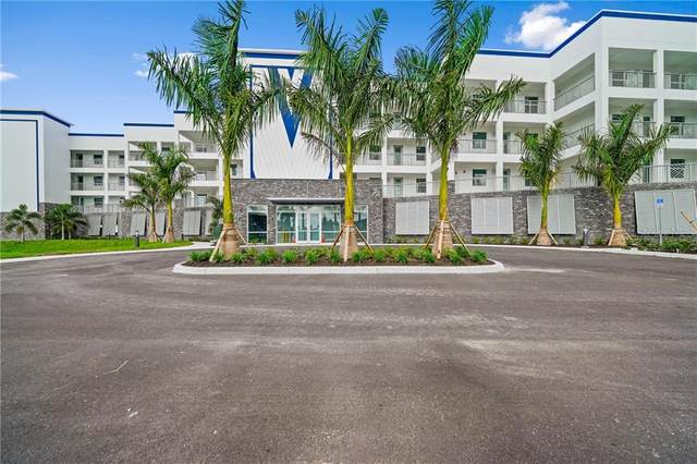 1425 Park Beach Circle #1213, Punta Gorda, FL 33950 (MLS #C7428230) :: Griffin Group