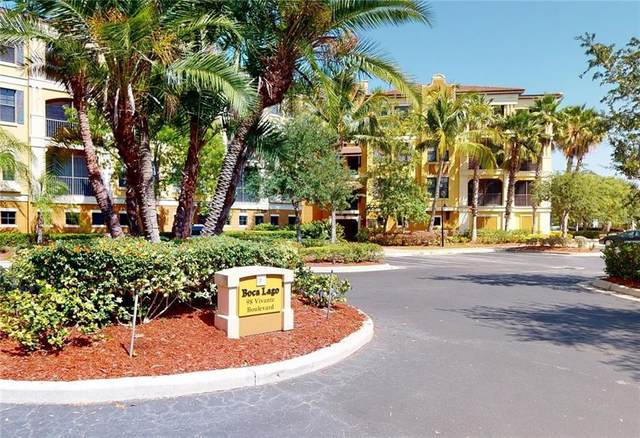 98 Vivante Boulevard #417, Punta Gorda, FL 33950 (MLS #C7428986) :: Heart & Home Group