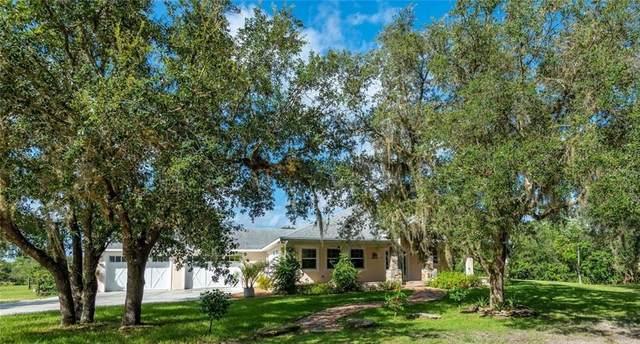 7663 SW River Street, Arcadia, FL 34269 (MLS #C7431404) :: Heckler Realty