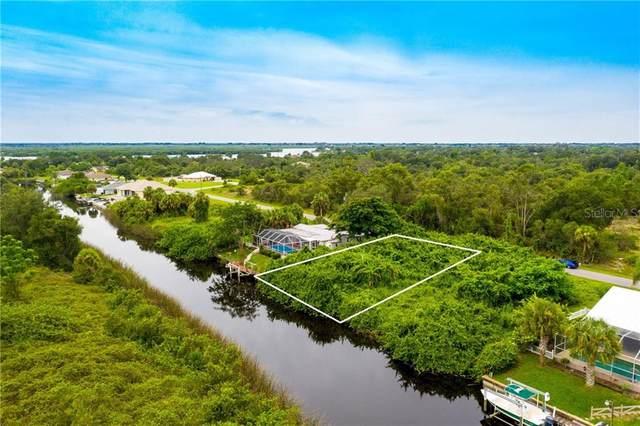 27258 San Marco Dr, Punta Gorda, FL 33983 (MLS #C7432336) :: Bustamante Real Estate