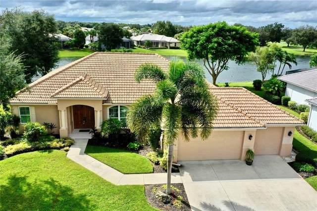 12560 Walden Run Drive, Fort Myers, FL 33913 (MLS #C7432994) :: GO Realty