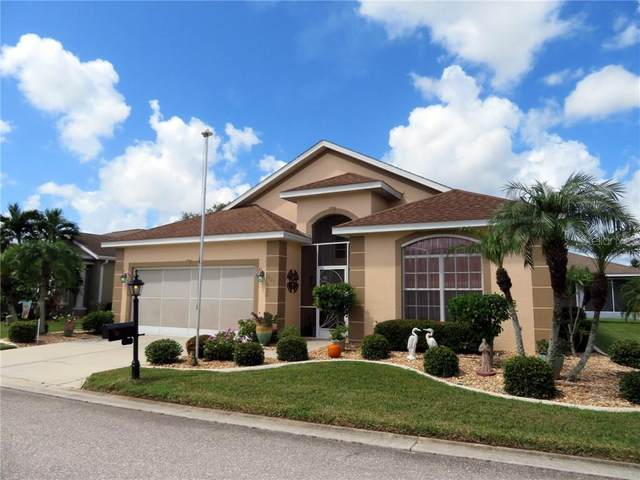 1621 Palace Court, Port Charlotte, FL 33980 (MLS #C7433620) :: Pepine Realty