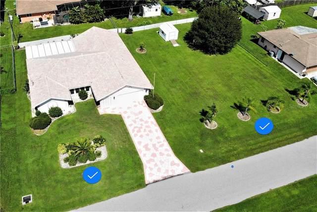 23058 Rye Avenue, Port Charlotte, FL 33980 (MLS #C7434214) :: Dalton Wade Real Estate Group