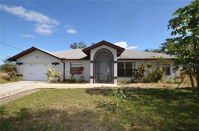 176 Organ Street, Punta Gorda, FL 33982 (MLS #C7434411) :: Premier Home Experts