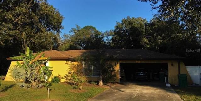 3022 Rock Creek Drive, Port Charlotte, FL 33948 (MLS #C7435325) :: Sarasota Gulf Coast Realtors