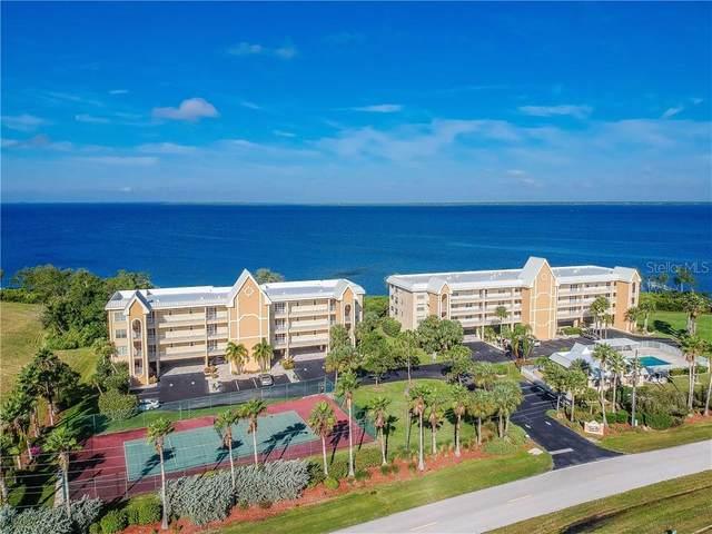 101 N Marion Court #111, Punta Gorda, FL 33950 (MLS #C7435535) :: Gate Arty & the Group - Keller Williams Realty Smart