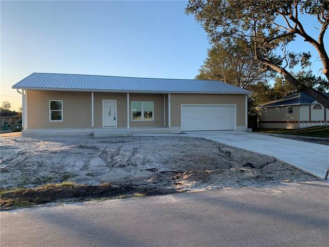155 Chelsea Court NW, Port Charlotte, FL 33952 (MLS #C7435557) :: Griffin Group