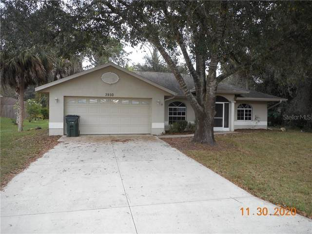 3930 Sesame Street, North Port, FL 34287 (MLS #C7435626) :: Pepine Realty