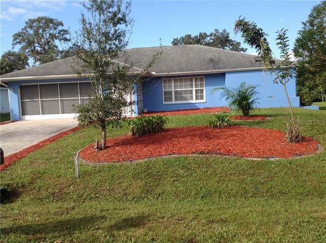 1239 Ramsdel Street, Port Charlotte, FL 33952 (MLS #C7435863) :: Keller Williams Realty Peace River Partners