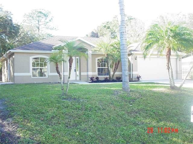 4129 Palisades Avenue, North Port, FL 34287 (MLS #C7436686) :: Premier Home Experts