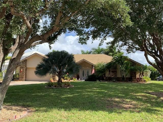 5036 Key Largo Drive, Punta Gorda, FL 33950 (MLS #C7436814) :: Young Real Estate