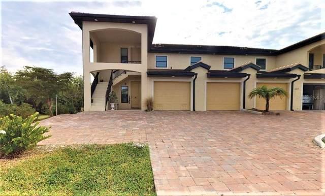 2059 Padre Island Drive #111, Punta Gorda, FL 33950 (MLS #C7436940) :: Young Real Estate
