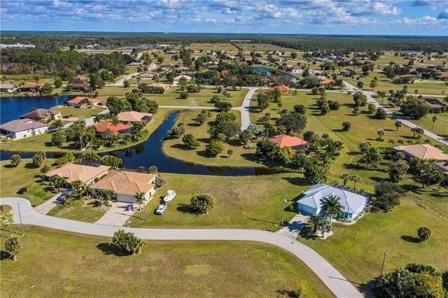 17176 Sarong Lane, Punta Gorda, FL 33955 (MLS #C7437697) :: Team Buky