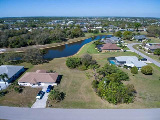2137 Onondaga Lane, Punta Gorda, FL 33983 (MLS #C7439177) :: Pepine Realty