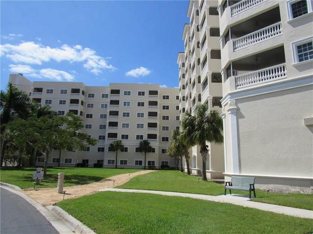 3730 Cadbury Circle #429, Venice, FL 34293 (MLS #C7439689) :: Positive Edge Real Estate