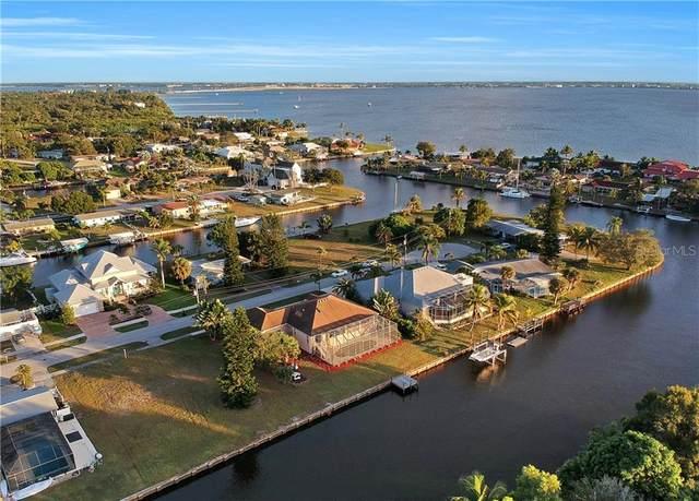 164 Baldwin Court SE, Port Charlotte, FL 33952 (MLS #C7440773) :: Keller Williams Realty Peace River Partners