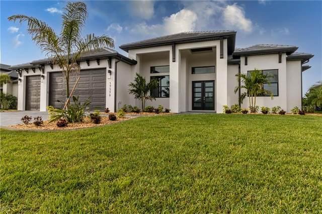 5043 Collingswood Blvd, Port Charlotte, FL 33948 (MLS #C7440853) :: Globalwide Realty