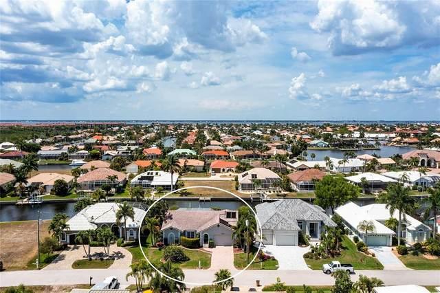 2830 Don Quixote Drive, Punta Gorda, FL 33950 (MLS #C7443024) :: Tuscawilla Realty, Inc
