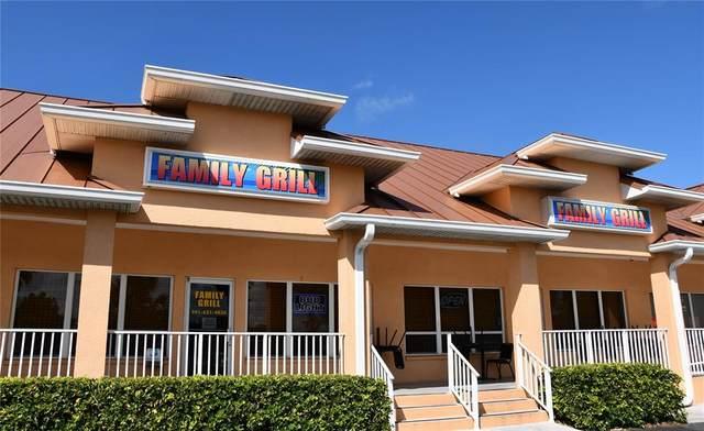 2705 Tamiami Trail, Punta Gorda, FL 33950 (MLS #C7443497) :: Globalwide Realty