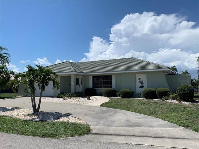 1420 San Carlo Lane, Punta Gorda, FL 33950 (MLS #C7444662) :: The Robertson Real Estate Group