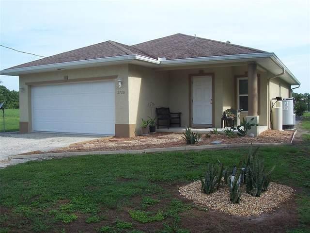 2720 NW Elm Street, Arcadia, FL 34266 (MLS #C7445122) :: Century 21 Professional Group