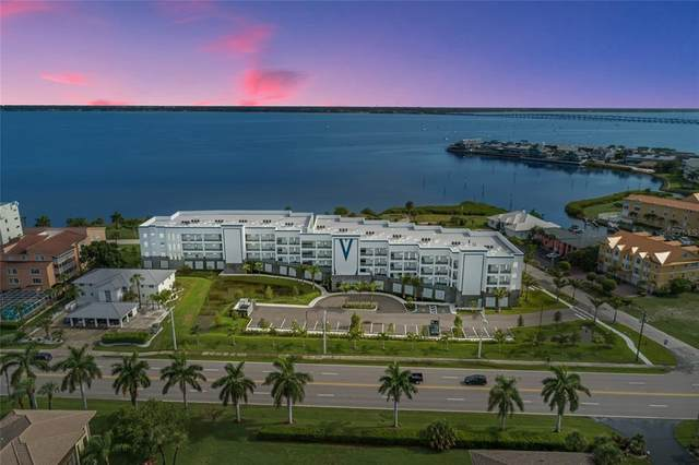 1425 Park Beach Circle #122, Punta Gorda, FL 33950 (MLS #C7445616) :: The Kardosh Team