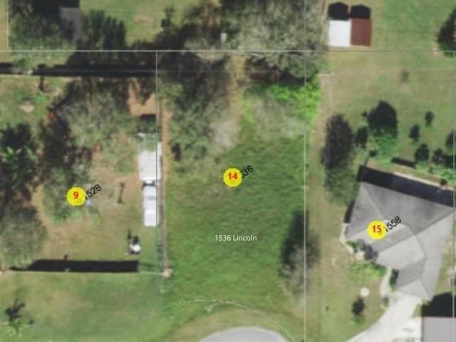 1536 Ne Lincoln Dr, Arcadia, FL 34266 (MLS #C7446361) :: MVP Realty