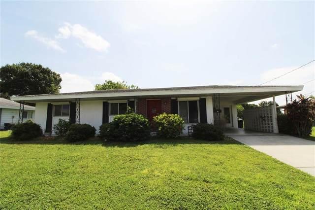 2256 Harbor Boulevard, Port Charlotte, FL 33952 (MLS #C7448277) :: GO Realty