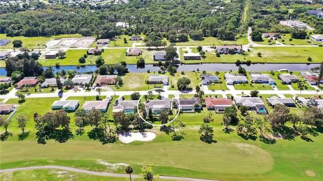 136 Rotonda Circle, Rotonda West, FL 33947 (MLS #C7449178) :: Expert Advisors Group