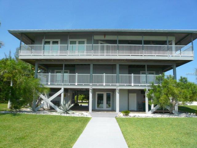 170 Kettle Harbor Drive, Placida, FL 33946 (MLS #D5900606) :: The Duncan Duo Team