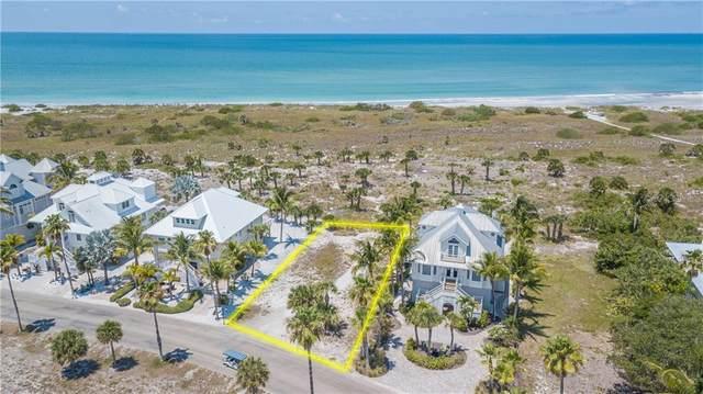 7366 Palm Island Drive, Placida, FL 33946 (MLS #D5910190) :: The BRC Group, LLC