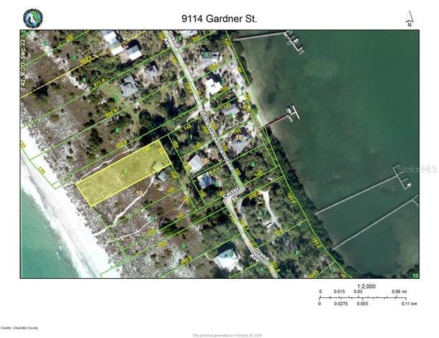 9114 Gardner Street, Placida, FL 33946 (MLS #D5910552) :: Cartwright Realty